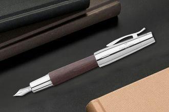 歴史最古の筆記具メーカー。ファーバーカステルから今手にすべき15品を厳選