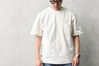 無地Tシャツのおすすめ10選。ヘビーオンスから上質感ある1枚まで集めました