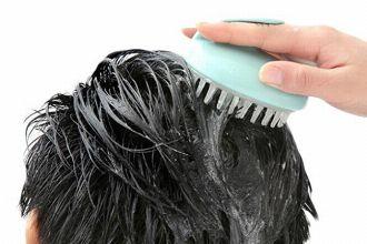 洗髪のお供にスカルプブラシを。健やかな頭皮&ヘアが叶う10アイテム