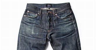 三大モデルが人気! アー・ペー・セーのジーンズが支持される理由