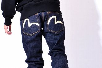 今、大人がはくべきデニムブランド34選。一生付き合える理想のジーンズに出会う
