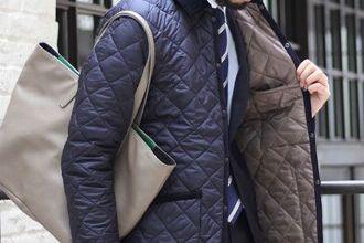 キルティングジャケットといえばココ。ラベンハムの定番&別注モデルを総まとめ