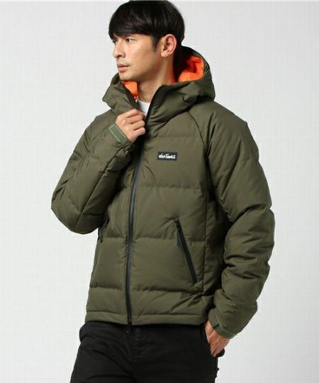 選ぶポイント1: せっかくなので圧倒的な保温性の1着を選ぶ