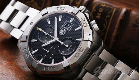 30万円以下の腕時計で高級時計の何たるかを知ろう