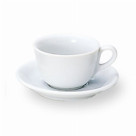『エクシブ』レギュラーコーヒーカップ&ソーサー