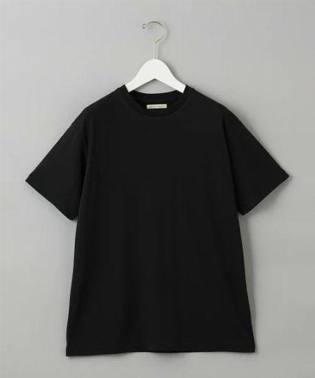 """""""無地TシャツかボーダーTシャツ""""で、春夏は軽快さをアピール"""