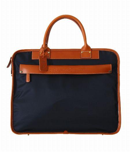 """ビジネスバッグは""""品とおしゃれさを備えたタイプ""""が正解! 配色や素材にこだわって"""