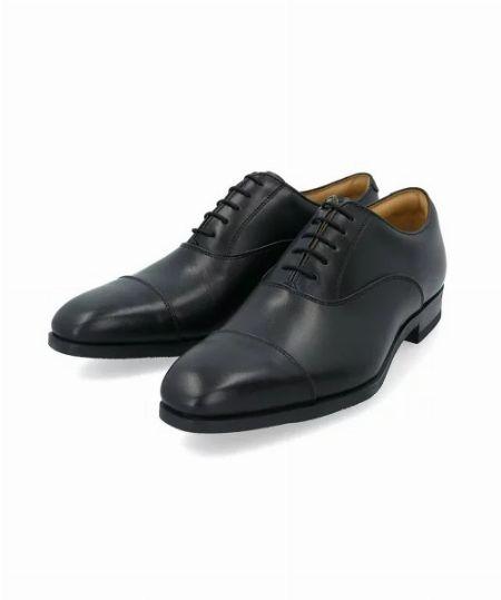 """革靴は自分自身を映す鏡と思い、""""美しく、品のある一足""""で着こなしの格上げを狙って"""