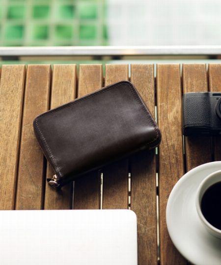 4つの視点でセレクト。大人におすすめしたい財布ブランド34選