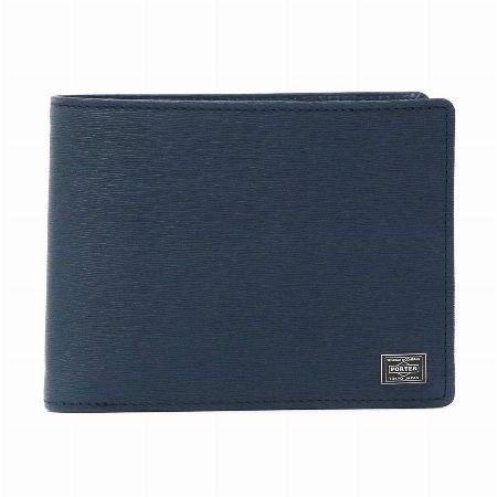 『ポーター』二つ折り財布