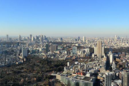 雑学3:日本は美容室の数はコンビニエンスストアの数より多い