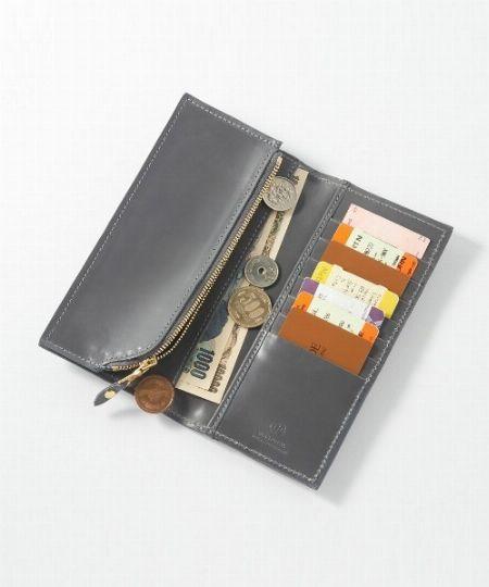紳士の持ち物。やっぱり長財布を大人におすすめしたい理由 2枚目の画像