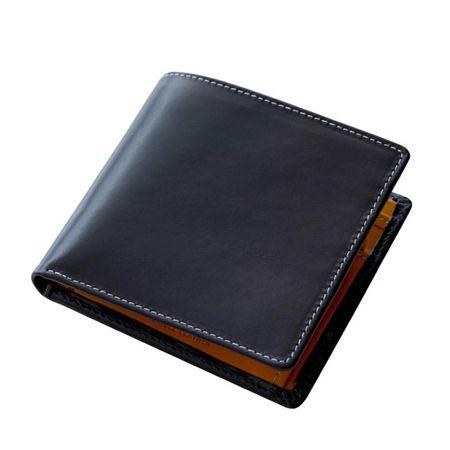 二つ折り財布「S7532」