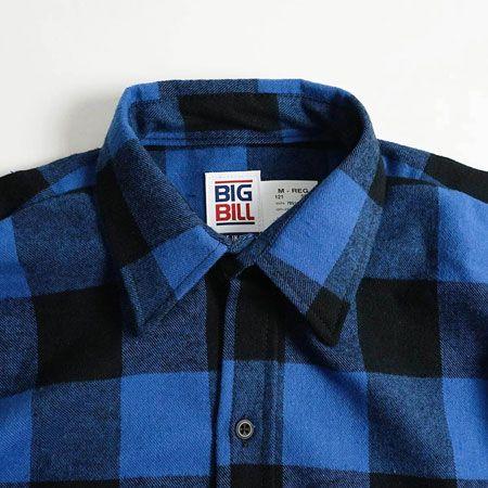 色は? サイズは? ディテールは? 今っぽいネルシャツの選び方とは 2枚目の画像