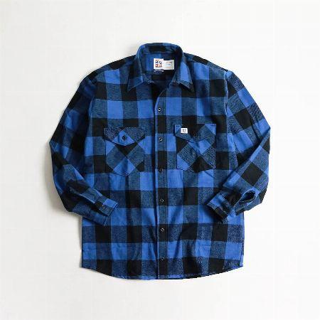 『ビッグビル』9オンス ヘビーウエイト ワークシャツ