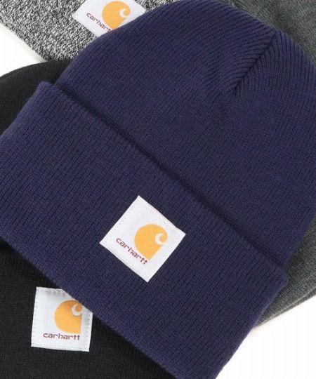 ニット帽はシンプルでミニマル。だからこそブランド力がモノをいう