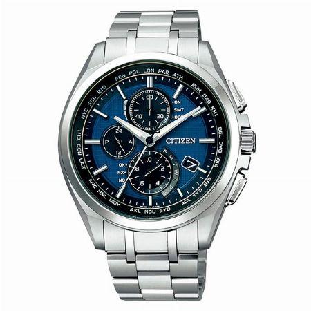実用性で比肩する時計無し。真に親しまれる時計メーカー、「シチズン」の『アテッサ』