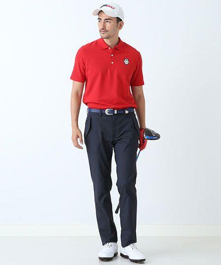 デザインも機能もだわってこそ、大人のゴルファー