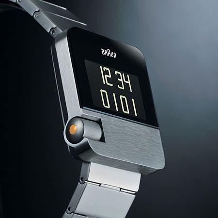 『ブラウン』の腕時計、その魅力とは 2枚目の画像
