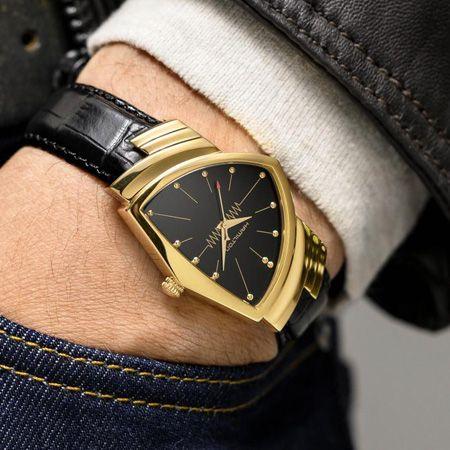 アメリカ腕時計の真髄。『ハミルトン』が誇るブランド力とは?