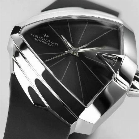 文字盤デザインに見る、時計史における位置づけ