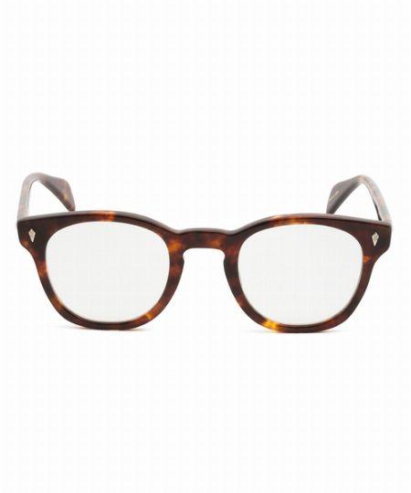 まずはおさらい。ウェリントンメガネとは