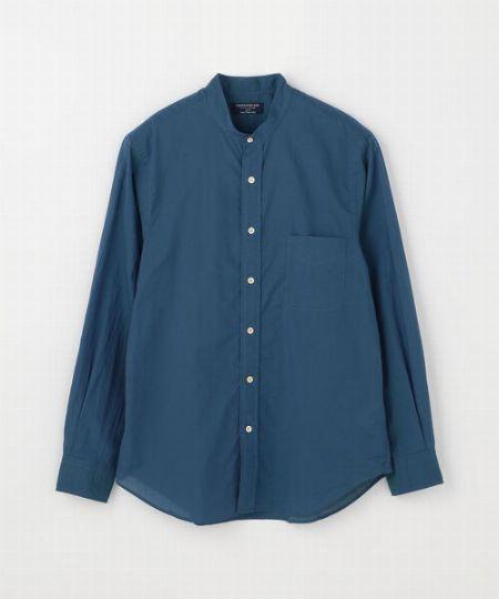 今春買うべきシャンブレーシャツ3選 3枚目の画像
