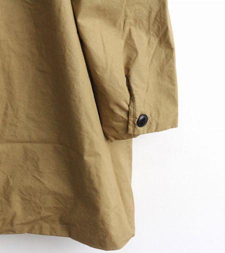 『イール』の代名詞ともいえる、サクラコートってどんなコート 2枚目の画像