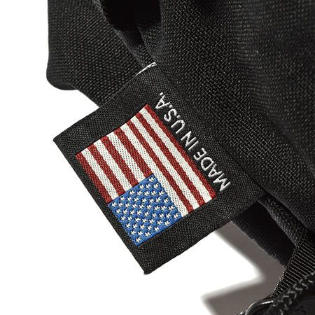 """▼希少なMADE IN USA製品に求めるべきは、独特な空気が実現する""""アメリカらしさ"""""""