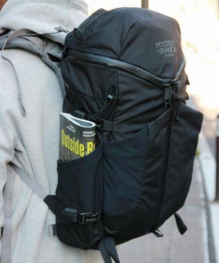 特殊部隊も認めた本物。バッグのパイオニアが手掛ける『ミステリーランチ』 2枚目の画像