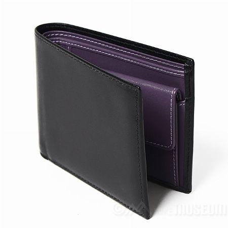 『エッティンガー』二つ折り財布