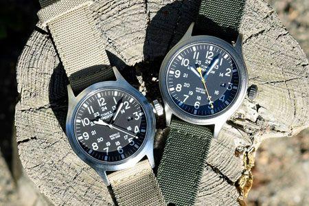 クォーツショックを機に普及した腕時計
