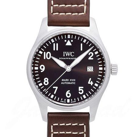 英国空軍に正式採用された『IWC』の名作、その末裔