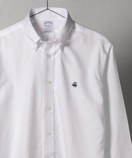 通常のシャツとの違いは?ボタンダウンシャツの選び方を完全レクチャー