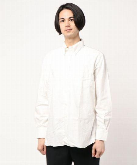 『インディビジュアライズドシャツ』