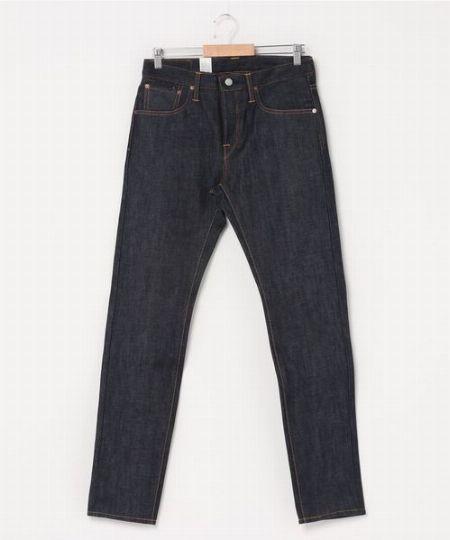 『フリークスストア』ビッグシルエットデニムジャケット&バルーンデニムパンツ 2枚目の画像