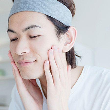 「敏感肌」にはやさしい使用感の低刺激タイプや専用品が最適