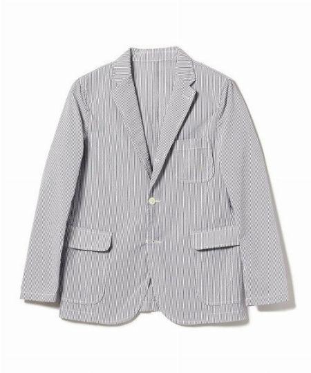 汗はビジネスの大敵。涼しげな着用感を提供するジャケットがおすすめ