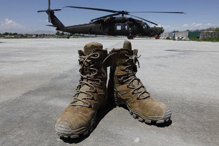 アメリカ国防総省が定めた厳格なアメリカ軍仕様書