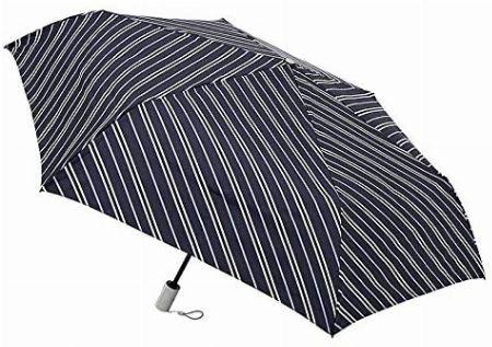 『ウラワザ』逆戻り防止安全機能付 自動開閉 折りたたみ傘