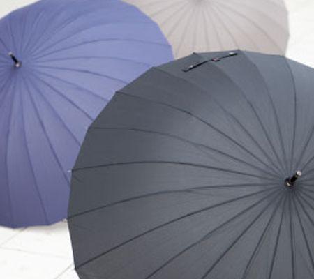 『マブ』24本骨傘ジャンプ傘