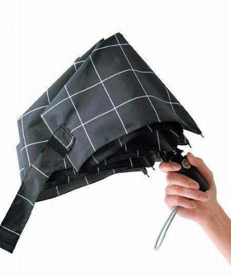 着こなしから探る。紳士傘のコーデ術 3枚目の画像