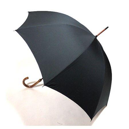 超撥水ツインバリア 水牛突きの雨傘