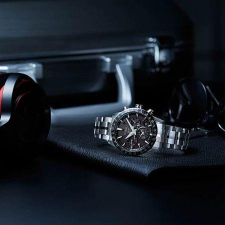ビジネスマンにとって、実用性の高いブランド腕時計とは