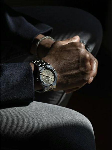 ビジネスマンにとって、実用性の高いブランド腕時計とは 2枚目の画像