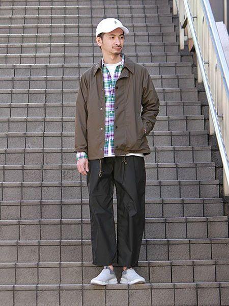 『バブアー』ニュートランスポートジャケット 3枚目の画像
