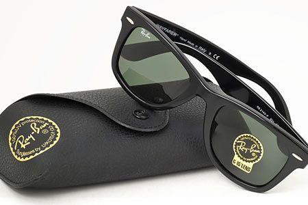 レイバンのサングラス。人気を支える名作3モデルと大人向け注目5モデル ...