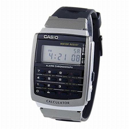 『カシオ』データバンク カリキュレーター(CA-56-1)