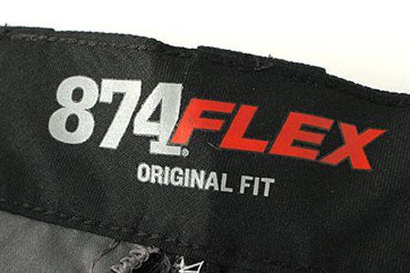 """「874ワークパンツ」が好きなら押さえたい、""""874""""のバリエーション 2枚目の画像"""