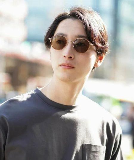 ファッションアイテムとしてのサングラスを